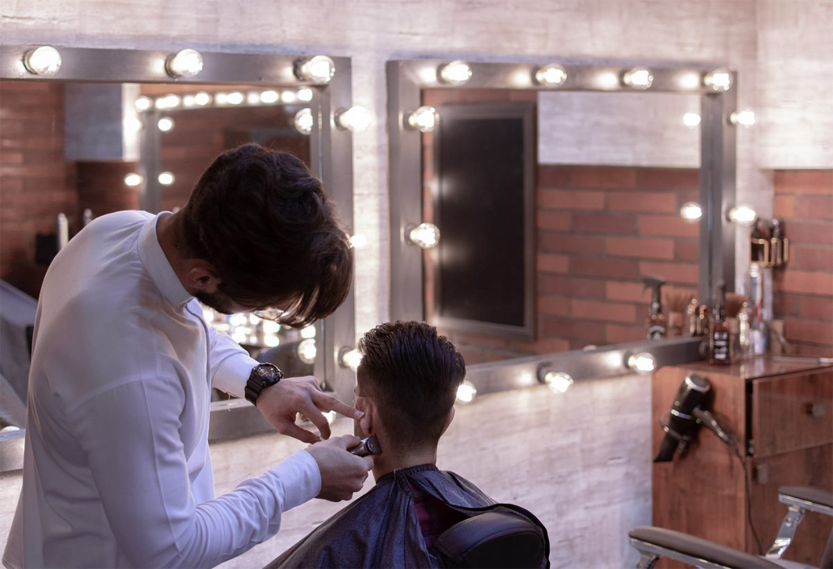 Top des coiffures et coupes homme tendances en 2019