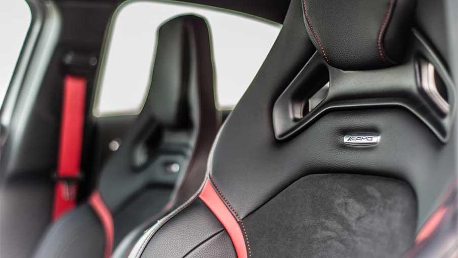 Quelle est l'utilité du harnais de siège baquet en sport auto ?