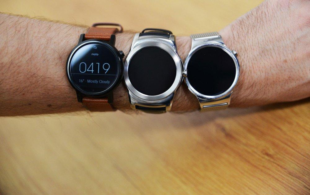 Quelle montre connectée choisir ?
